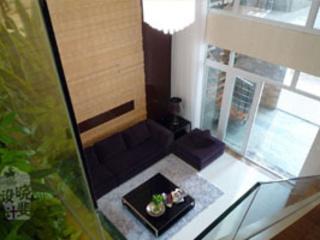 镜像人生----金威花园现代简约小复式