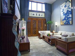 江南世家 优雅中式
